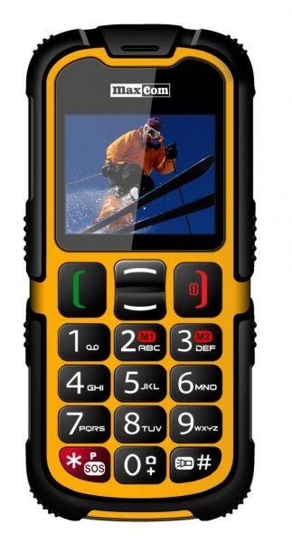 maxcom telefon 4