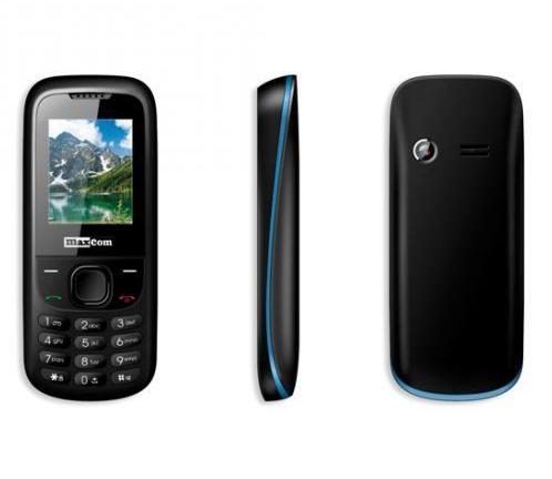 Mobilni telefon maxcom